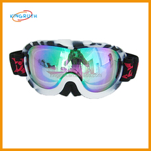 high quality dirt bike racing helmet motorcycle goggles