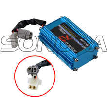 CNC Blue Racing High Performance CDI Ignition BOX Unit control module FOR PW50 PY50 for Yamaha motorcycle dirt bike