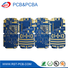 manufacturing split air conditioner pcb controller color tv circuits pcb board lcd controller board ul mobile phone pcb board