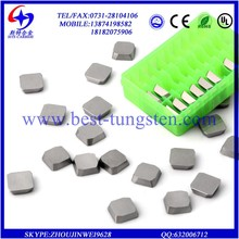 Stone cutting tools: stone tips/tungsten carbide tips/teeth usde for cutting limestone, sandstone, tufa stone, marble