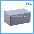 2014new Waterproof Die Casting Aluminum Junction Box 120*80*55mm