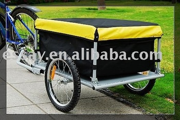 bicycle cargo trailer(m)