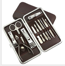 In Stock Beauty personal care nails supplies manicure pedicure manicure set