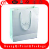 China factory custom made wine bottle paper bag with CE certificate