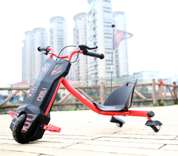 3 wheel electric drift trike scooter