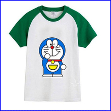 Top 10 t shirt brands , fashion kids custom t shirt printing design cartoon boys t- shirt printing