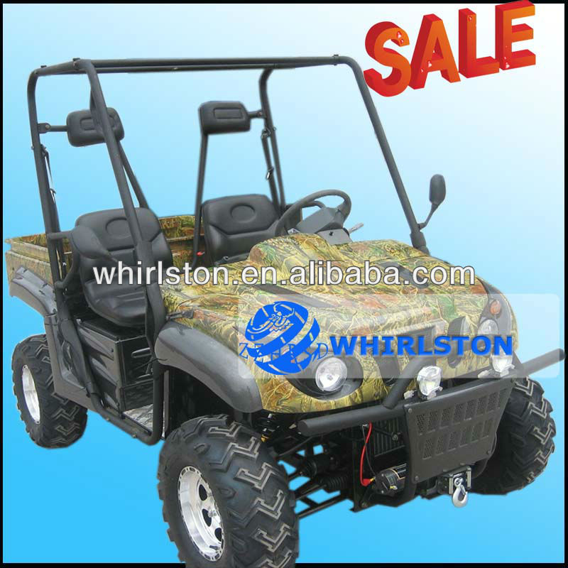 Hot sale! eec utv for farming and sightseeing etc use