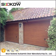 sectional modern garage door sizes garage door lock for sale