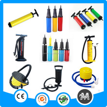 Wholesale plastic air pump for inflatable product mini air pump