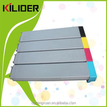 China quality products compatible cartridge toner CLT-K606 for samsung laser machine