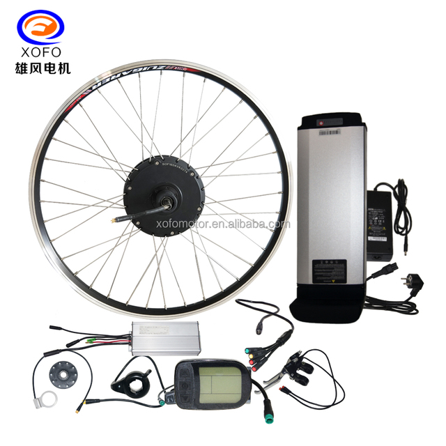 500w electric motor kits;500W BPM hub motor kits for conversion of EBike, 500W CST hub motor kits with cassette for conversion