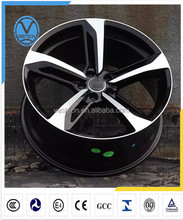 High quality car alloy wheels 20 inch