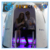 9D VR spaceship simulator mall vr kiosk hologram projector 9d vr booth for sale
