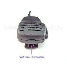 China Handheld Speaker with Microphone for kenwood Motorola Yeasu Baofeng Puxing