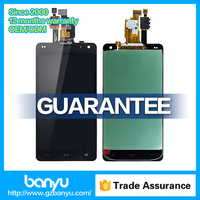 Good quality display digitizer touch screen lcd panel replacement for lg e975