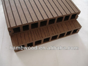 Hot sales 2014 popular wpc decking cheap decking board for Cheapest place for decking boards