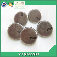 custom OME quality with competitive offer metal tack button for jeans