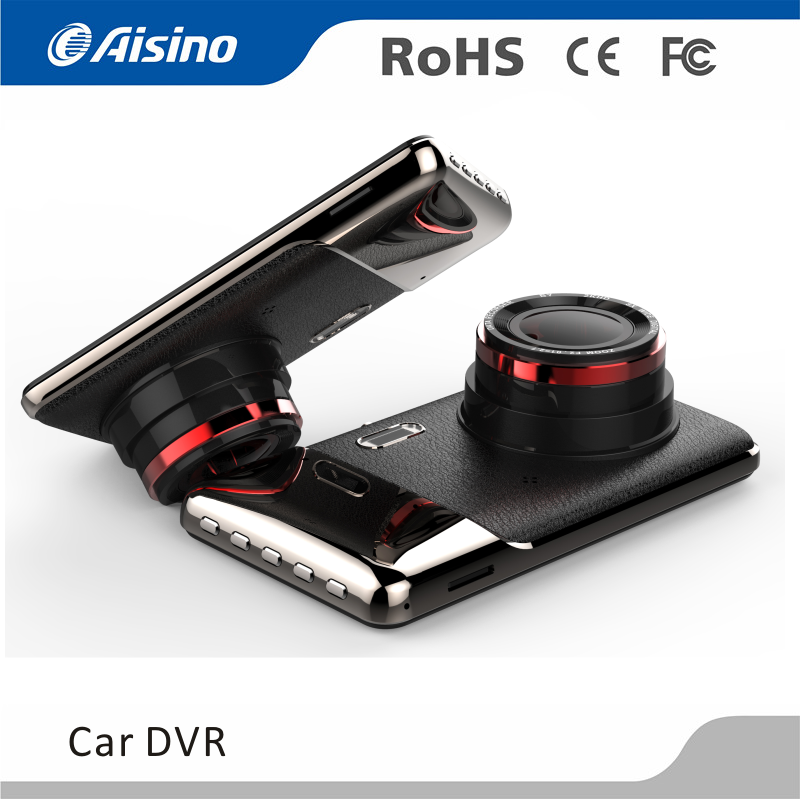 car dvr dash cam mirror