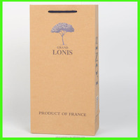 Customized Low Cost Paper Bag, Paper Bag Industry Factory OEM Design