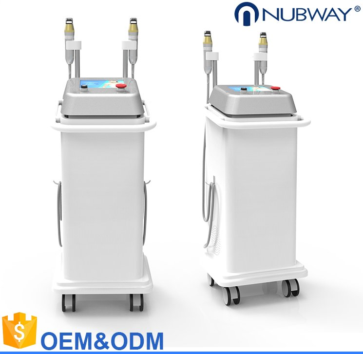 Hot Sale Fractional Radio Frequency Micro Needles/microneedle Rf Skin Care Machine/skin Maintenance Microneedle Nurse System