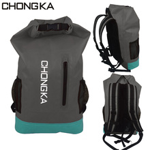 Waterproof Dry Bag backpack 20l For Beach, Kayak, Fishing, Camping