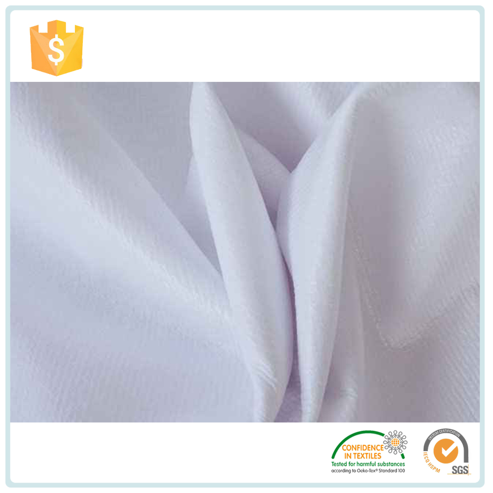 Wholesale China Products Cheap Fabric Roll / 100% Polyester Waterproof Print Knitted Fabric