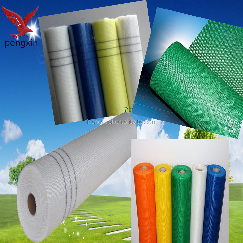 Inexpensive stealth window screening/PVC monofilament plastic coated glass fiber screens