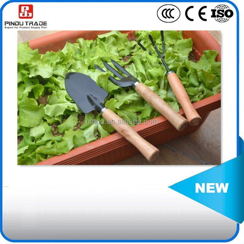 Professional mini garden hand tools
