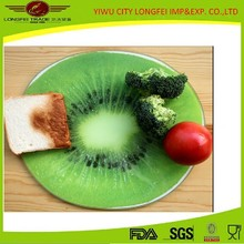 Unbreakable Antibacterial Tempered Glass Cutting Board With Weight