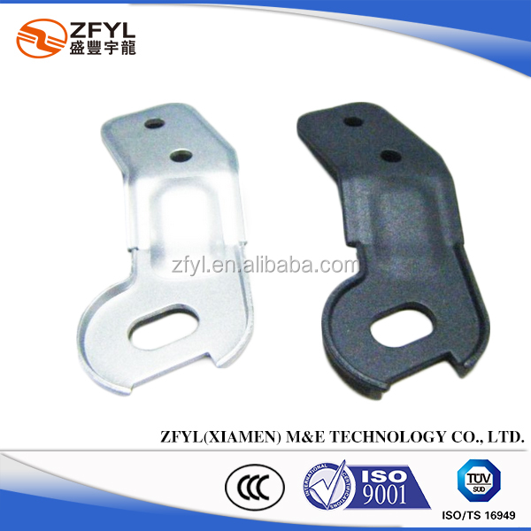 car parts accessories made by ISO / TS16949 Certified car parts factory in china