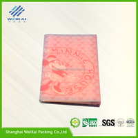 drawing arts for book cover, frosted a5 design book cover sleeve, plastic book cover SHWK3513