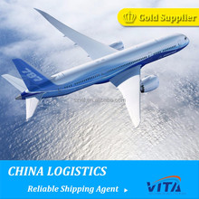 Professional air express freight service from Beijing to Mexico
