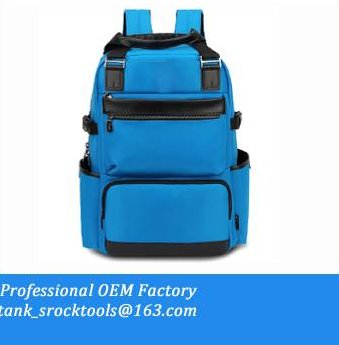 polyester bags Business casual 1680d backpack