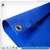 Waterproof tent covering PVC tarpaulin manufacture