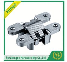 SZH-008ZA New Product Ss 304 Self Closed Adjustable Spring Door Hinges Hinge