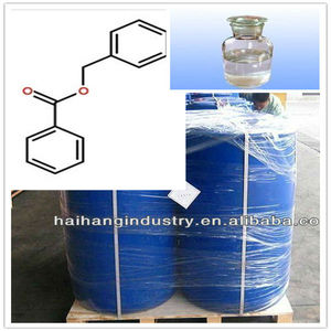99% BP Grade Benzyl Benzoate