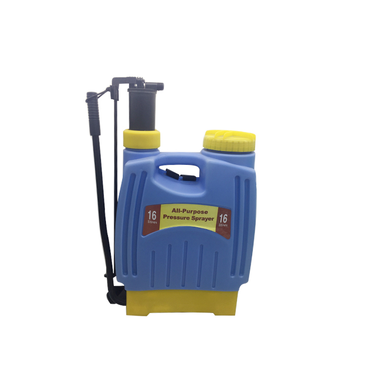 Best selling trustworthy pesticide <strong>spraying</strong> pump hand sprayer