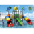Amusement Park Kids Outdoor Water Park Playground