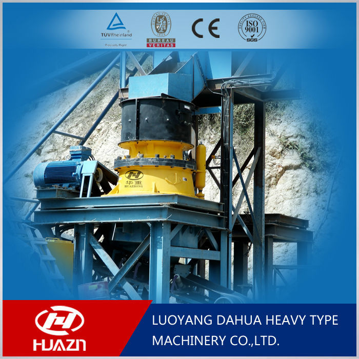 Aggregate/Basalt/Pebble/Granite Cone Crusher
