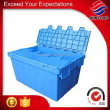 plastic bulk containers and box