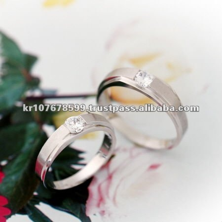 925 silver engagement ring