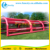 Inflatable Baseball Bouncer and Box,Inflatable Baseball Sport Games Inflatable Batting Cage for commercial use