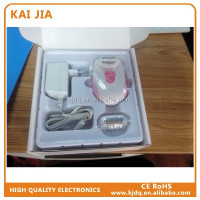 Hot Sale Professional Lady Rechargeable Epilator OEM accept