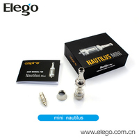 2014 New aspire mini vivi nova mini aspire nautilus mini electronic atomizer cartridges