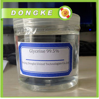 China supplier free sample Alkyd resins raw material glycerin