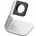 BRG assembly stand aluminium charging dock for Apple Watch and for iPhone