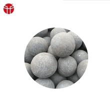 80mm roliing forged steel balls for grinding mills