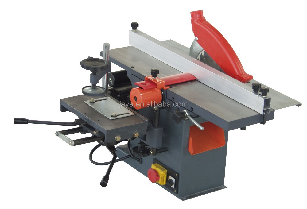 Amazing ML293 Bench Multifunction Woodworking Machine_bona Machinery