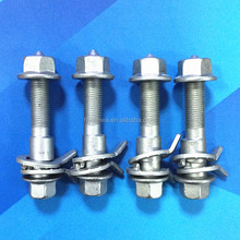 High quality wheel screw on camber bolts