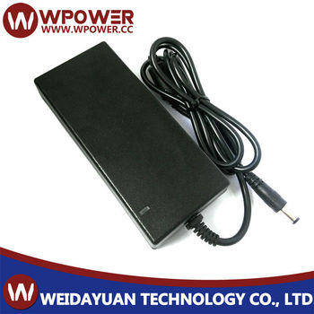 Power supply 12v 4.5a 54w AC DC desktop type Adapter with UL/CUL, PSE, GS,SAA,CE, FCC,EK,KC,ROHS CCC